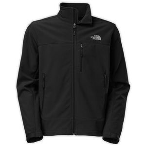 The North Face Apex Bionic Jacket Mens 3XL Black